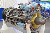 Turboshaft engine — Photo