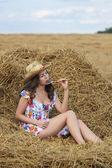 Verão — Fotografia Stock