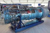 Model engine — Stock Photo
