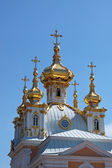 Peterhof — ストック写真