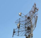 雷达 — 图库照片