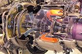 Engine model — Stock Photo