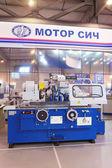 Circular grinding machine — Stock Photo
