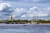 St.-Petersburg — Stock Photo