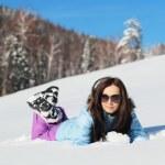 Winter — Stock Photo #18714705