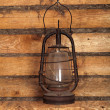 Old lamp — Stock Photo #18715599