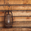 Old lamp — Stock Photo #18715617