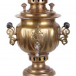 Samovar — Stock Photo #18716553