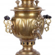 Samovar — Stock Photo #18716589