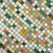 Mosaic texture — Stock Photo #18716931