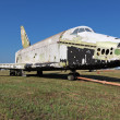 Buran (spacecraft) - Lizenzfreies Foto