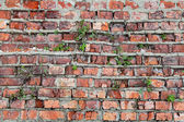 Very old wall — Stock Photo