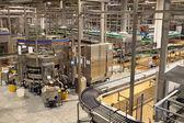 Conveyor — Stock Photo