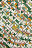 Mosaic texture — Stock Photo