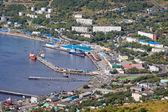 Avacha Bay — Stock Photo