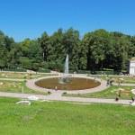 Peterhof — Stock Photo #22160505