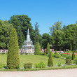 Peterhof — Stock Photo #22160509