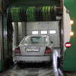 Automatic washing - Foto de Stock  