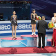 Постер, плакат: World championship on figure skating 2011