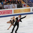 Nikita Katsalapov and Elena Ilinykh - Photo