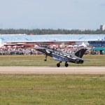 Dassault Rafale — Stock Photo #22162107