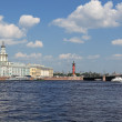 Stock Photo: St. Petersburg, city landscape