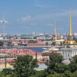 St. Petersburg — Stock Photo #22165605