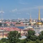 St. Petersburg — Stock Photo