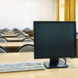 Empty classroom — Stock Photo #22166447