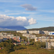Petropavlovsk-Kamchatsky - Stock Photo