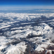 Russia, Far East, the Kamchatka peninsula, view of the mountains — Stock Photo