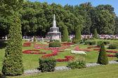 Peterhof — Stock Photo