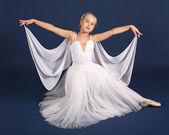 Ballerina — Zdjęcie stockowe