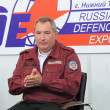 Dmitry Rogozin - 
