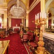 Grand Kremlin Palace interior — Stock fotografie #24329571