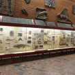 Paleontological Museum - Zdjcie stockowe