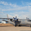Stock Photo: Antonov An-140