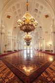 Georgievsky 大厅 — 图库照片
