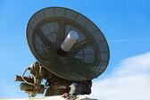 Antenna connection — Stock Photo