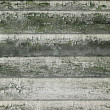 Wooden texture of old boards — Stock Photo