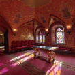 Terem Palace, the cross chamber - Stockfoto