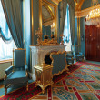 Grand Kremlin Palace interior - Stockfoto