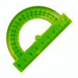 Protractor — Stock Photo #24331919