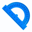 Protractor — Stock Photo #24332515