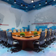 Conference hall — Stock Photo #24332557