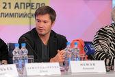 Alexei Nemov — Stock Photo