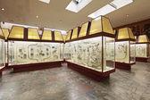 Starověké mořských živočichů — Stockfoto