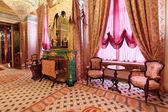 Královská ubytování — Stock fotografie