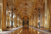большой кремлёвский дворец — Стоковое фото