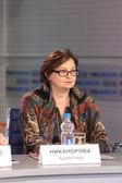 Valentina Nikanorova — Stock Photo